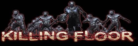 Killing Floor v.1022 ( Tripwire Interactive / 2011 / RUS )