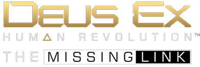 Deus Ex: Human Revolution + The Missing Link (2011/RePack �� -Ultra-)