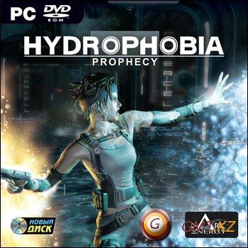 Hydrophobia Prophecy (2011/RUS/ENG/Лицензия)