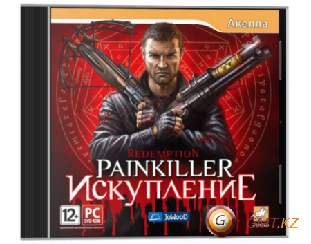 Painkiller:����������(2011/RUS/RePack​ by R.G. Modern)