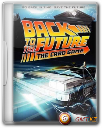 Back to the Future : The Game - Episode 1 It's About Time (2010/Rus/RePack �� R.G. ReCoding)