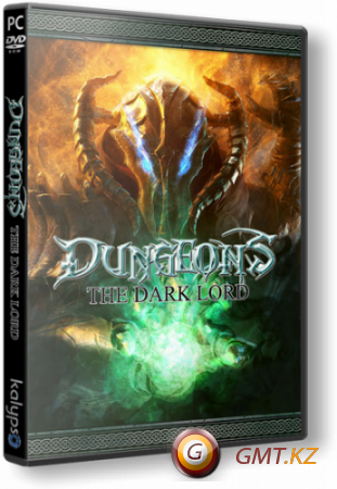 DUNGEONS The Dark Lord (2011/ENG/Repack)