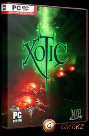Xotic (2011/Rus/Repack)