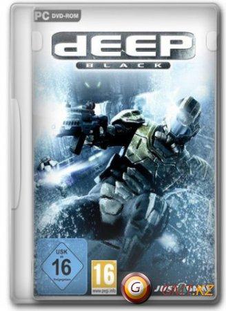 Deep Black (2011/RUS/Repack)