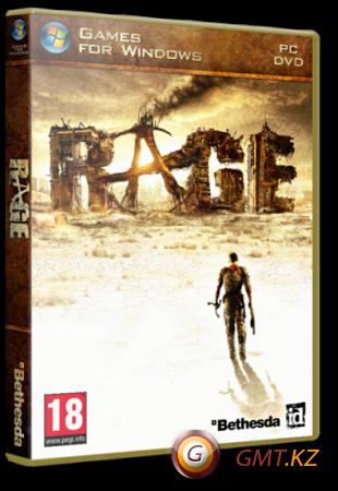RAGE (2011/RUS/ENG/Rip �� R.G. ��������)
