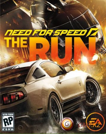 Need for Speed: The Run - ������ ����� �������� �������� (2011/RUS)