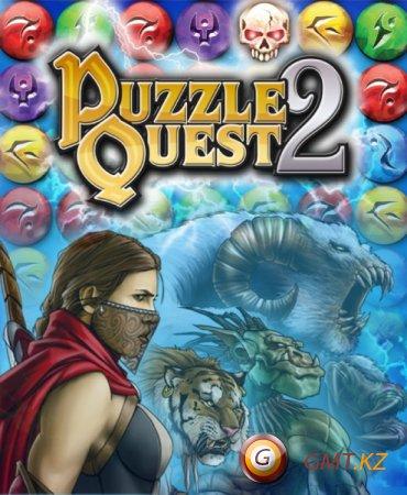 Puzzle Quest 2 v1.0.1070