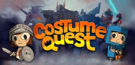 Costume Quest (RePack/ENG/2011/v1.0)