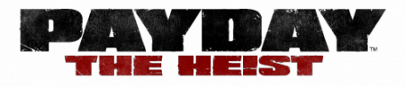PAYDAY: The Heist (2011/ENG/��������-Steam-Rip)