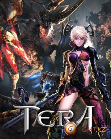 TERA: Dark awakening (2011/KR/Лицензия)