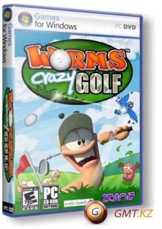 Worms Crazy Golf (2011/ENG/��������)