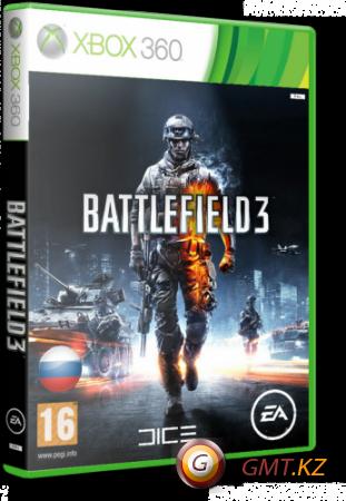 Battlefield 3 (2011/RUS/PAL/NTSC-U/LT+ 2.0)