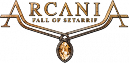 Arcania: Fall of Setarrif (2011/RUS/ENG/��������)
