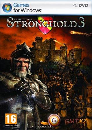 Stronghold 3 (2011/Профессиональный/Текст+Звук)