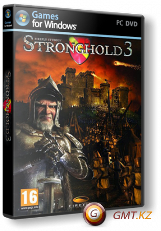 Stronghold 3 (2011/RUS/ENG/RePack от R.G. Catalyst)