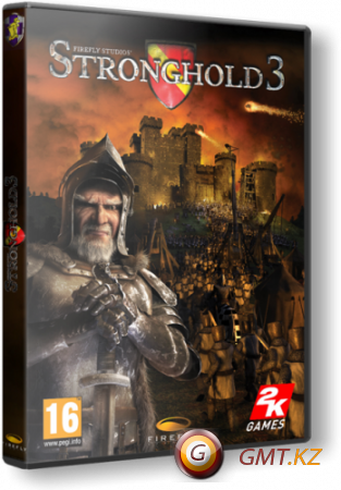 Stronghold 3 (2011/RUS/Repack от R.G. World Games)