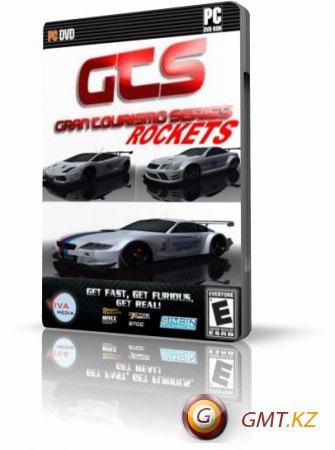 GTS Rockets V1.00 (2010 / Rus / Пиратка)