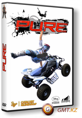 Pure (2008/RUS/Repack by R.G. Catalyst)