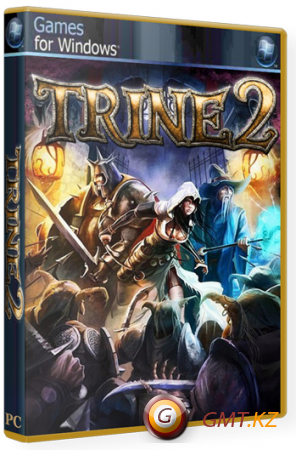 Trine 2 (2011/ENG/BETA)