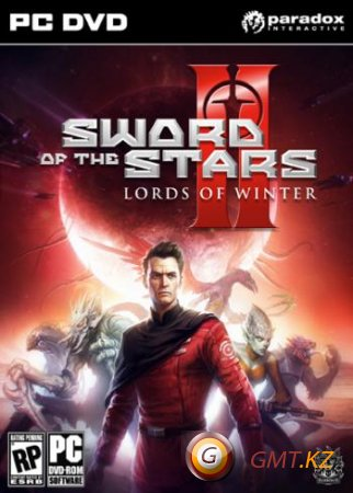 Sword of the Stars 2: Lords of Winter (2011/ENG/ENG/L)