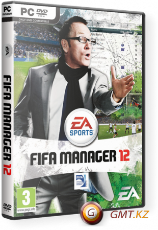 FIFA Manager 12 (2011/RUS/ENG/Repack by R.G.Catalyst)