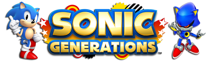 Sonic Generations (2011/ENG/RePack by R.G. RePacker's)