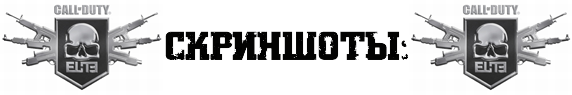 Call of Duty: Modern Warfare 3 (2011/RUS/RePack)