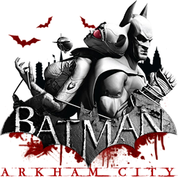 Batman: Arkham City Game of the Year Edition (2011/RUS/Лицензия)