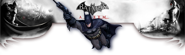 Batman: Arkham City v.1.03 + 14 DLC (2012/RUS/ENG/RePack от Fenixx)