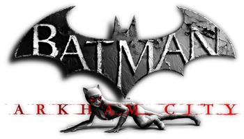 Batman: Arkham City (2011/ENG/RUS/Crack NeoGame)