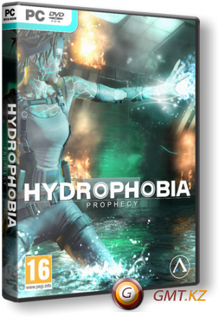 Hydrophobia Prophecy (2011/RUS/ENG/RePack �� -Ultra-)