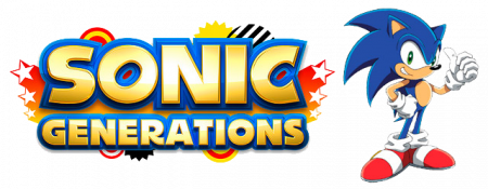 Sonic Generations (2011/ENG/MULTi6/Пиратка)