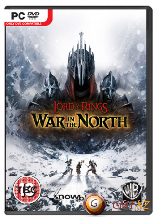 Lord of the Rings: War in the North (Warner Bros. Interactive Entertainmen​t) (2011/Rus|/ng)