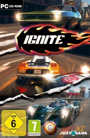 Ignite (2011/ENG/RePack -Ultra)