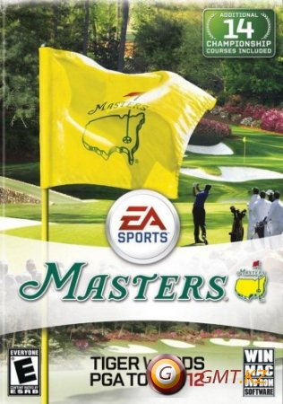 Tiger Woods PGA Tour 12 - The Masters (2011/RUS/ENG/RePack by Fenixx)