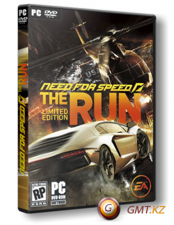 Need for Speed: The Run v.1.1 + DLC (2011/RUS/RePack от R.G. Catalyst)