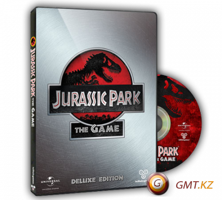 Jurassic Park: The Game (2011/RUS/ENG/Лицензия)
