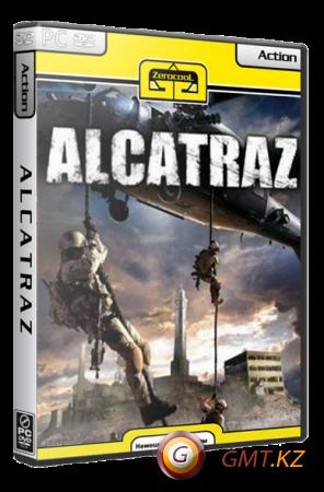 Alcatraz (2010/RUS/ENG/Repack от Fenixx)