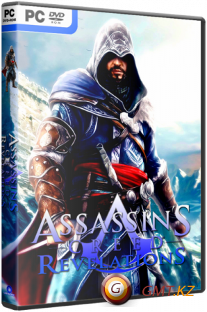 Assassin's Creed: Revelations (2011/RUS/Лицензия)