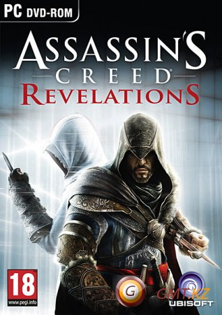 Assassin's Creed: Revelations (2011/����������������/�����+����)