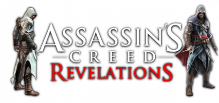 Assassin's Creed: Revelations (2011/RUS/ENG/RePack)