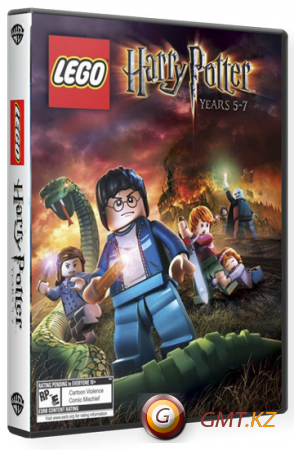 LEGO Harry Potter: Years 5-7 (2011/RUS/��������)