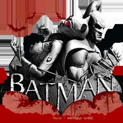 Batman: Arkham City + 11 DLC (2011/RUS/ENG/RePack от Fenixx)