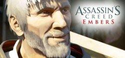Assassin's creed Embers (Короткометражный анимационный фильм/HDRip-AVC/RUS)