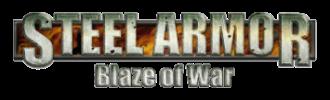 Steel Armor: Blaze of War (2011/RUS/RePack от R.G.Packers)