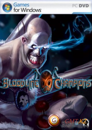 Bloodline Champions (2010/ENG/�������)