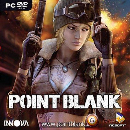 Point Blank (2008/RUS/RePack)