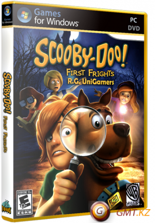 Scooby-Doo First Frights (2011/ENG/RePack от R.G. UniGamers)