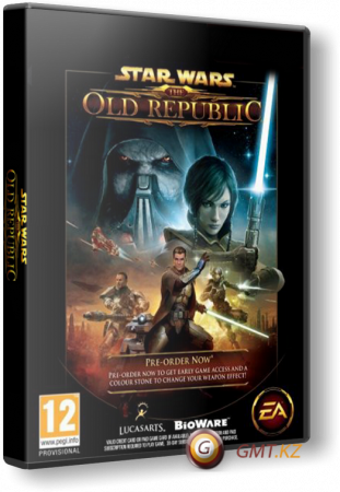 Star Wars: The Old Republic v.1.5.0a (2012/ENG/��������)