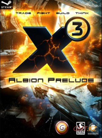 X3: Albion Prelude (2011/RUS/ENG/��������)